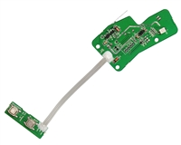 Dye DM14 Spare Part #REP001017 - Circuit Board