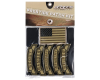 Dye 2011 Tactical Prestige Patch Kit - Unit