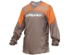 2014 Dye UL Paintball Jersey - Dust Orange