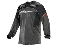 2013 Dye UL Paintball Jersey - Gray