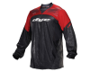 2013 Dye UL Paintball Jersey - Red