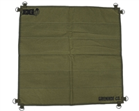 Enola Gaye Velcro Patch Wall - Olive