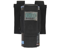 Enola Gaye EG18 Grenade Pouch - Single - Black