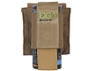 Enola Gaye EG18 Grenade Pouch - Single - Tan