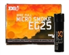 Enola Gaye Smoke Grenade - EG25 Micro - Orange (10-Pack)