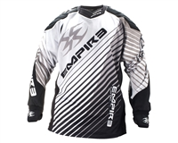 Empire 2014 Contact Zero FT Paintball Jersey - Home - Black