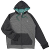 Empire 2011 Rise Hooded Sweatshirt ZE - Grey