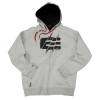 Empire 2012 Sweet TW Hooded Sweatshirt - Grey