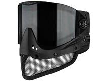 Empire Airsoft E-Mesh Mask - Black w/Smoke Lens