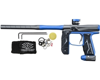 Empire Axe 2.0 Paintball Marker - Dust Dark Grey/Blue