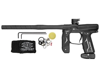 Empire Axe 2.0 Paintball Marker - Dust Black/Dust Black