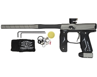 Empire Axe 2.0 Paintball Marker - Dust Black/Dust Grey