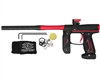 Empire Axe 2.0 Paintball Marker - Dust Black/Dust Red
