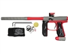 Empire Axe 2.0 Paintball Marker - Dust Grey/Dust Red
