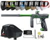 Empire Axe Pro Paintball Marker, EVS Mask & Prophecy Z2 Package Kit