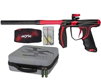 Empire Axe SYX 1.5 Marker - Black/Red