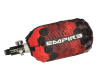 Empire 2014 Hex FT Bottle Glove - Red