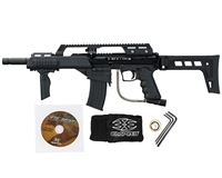 BT-4 Slice G36 - Empire - Paintball Gun - Black
