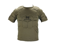 Empire Battle Tested Chest Protector - Olive