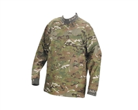 2013 Empire Battle Tested Freedom THT ETACS Paintball Jersey - Camo