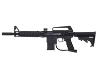 Battle Tested Empire Omega Paintball Gun - Black