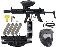 Empire Delta Elite Paintball Gun Epic Kit