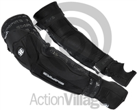 Empire Elbow Pads - Contact TT - Black