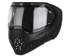 Empire EVS Mask - Black/Black