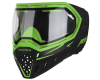 Empire EVS Mask - Black/Lime