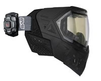 Empire EVS Mask w/ Recon Heads Up Display - Black
