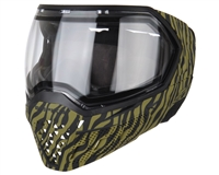 Empire EVS Mask - Limited Edition Tiger Stripe