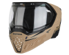 Empire EVS Mask - Tan/Black