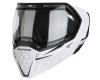 Empire EVS Mask - White/Black