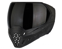 Empire EVS Mask w/ Additional Lens - Black/Black