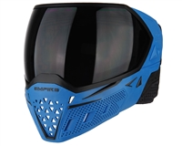 Empire EVS Mask w/ Additional Lens - Blue/Black