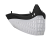Empire E-Flex Goggle Flex Face - Black/White