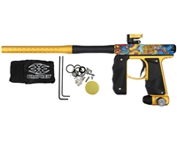 Empire Mini GS Paintball Marker - SE Buccaneer