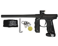 Mini GS Paintball Gun - Empire - Black/Black