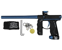 Empire Mini GS Paintball Marker - Black/Navy Blue