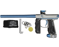 Empire Mini GS Paintball Marker - Dust Grey/Navy