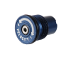 Empire Mini GS Bolt Cap w/ Insert - Dust Blue (72844)