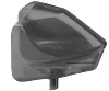 Empire Prophecy Nose Cone 200+ Round - Black (36001)