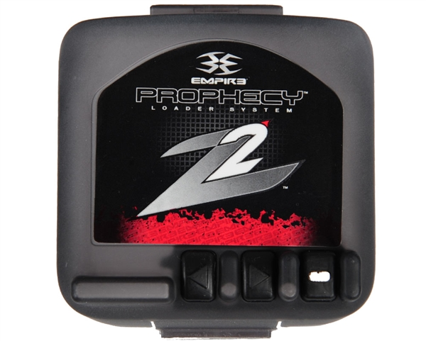 Empire Prophecy Z2 Replacement Rear Cover Part # 31065