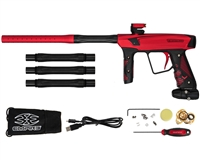 Empire Vanquish GT Gun - Black Cherry (16962)