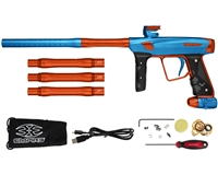 Empire Vanquish GT Gun - Electric Teal (16973)