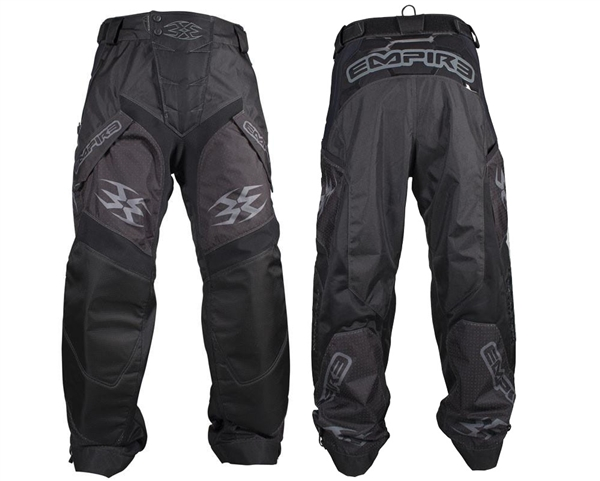 Empire 2016 Contact Zero F6 Paintball Pants - Black
