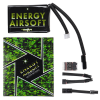 Energy LiPo 11.1v 1500mAh Tactical Airsoft Battery