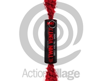 Enola Gaye Burst Smoke Grenade - Red