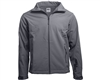 Enola Gaye Jacket - TechOne - Grey