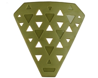 Empire Airsoft Grill Insert For EVS - Olive